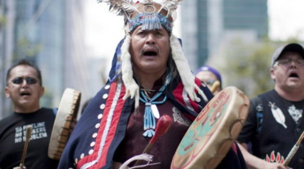 'Eco-Colonialism': Rift Grows Between Indigenous Leaders and Green Activists