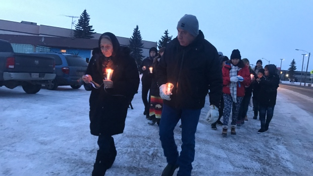 'We Are Dying': Maskwacis Community Members Overwhelmed by Suicides