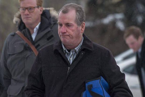 Crown says it won't appeal not-guilty verdict in Gerald Stanley trial