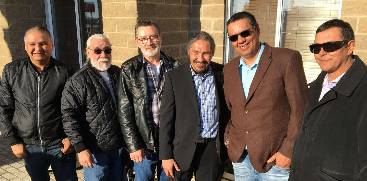 'We want to be owners': Fort McMurray First Nations and Métis unite on pipelines