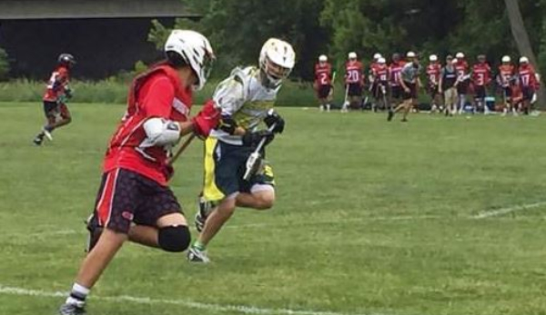 Native American lacrosse teams leagueless in South Dakota