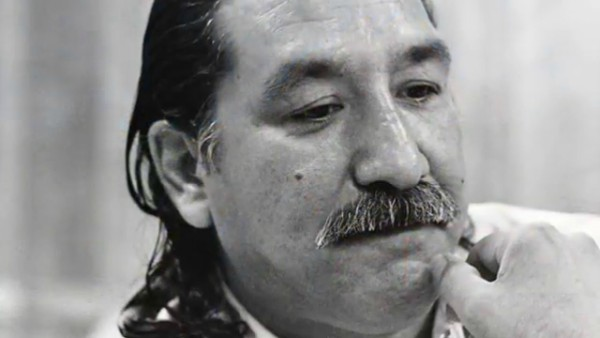 Supporters ask President Trump to pardon Leonard Peltier