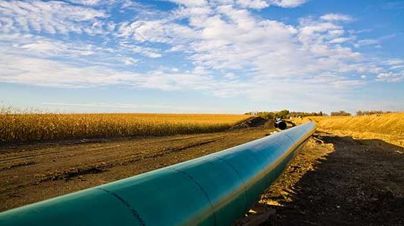 Montana judge orders review of TransCanada's Keystone XL pipeline route