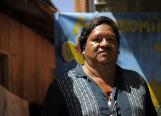 Costa Rican Indigenous land rights activist assassinated by gunmen