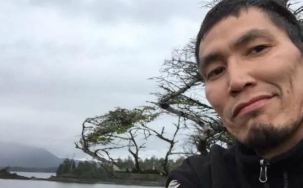 Family searches for man missing on island in traditional healing journey