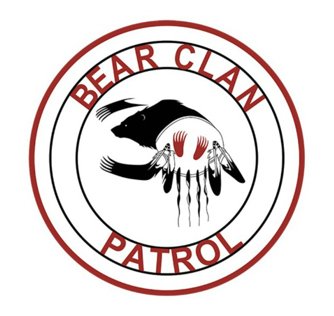 Ousted Bear Clan co-founder raises concerns over police connections