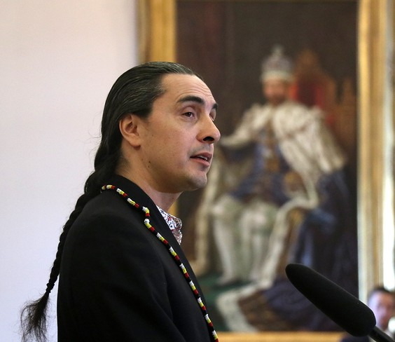 Police Services Act must be improved to protect First Nations people, says AMC chief